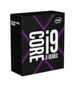 Procesor Intel Core i9-9900X X-series (19.25M Cache, up to 4.50 GHz)