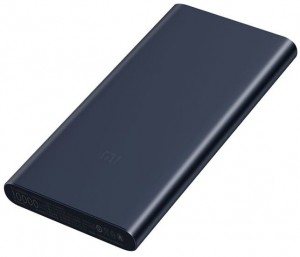 Mi Power Bank 2S 10000mAh Black