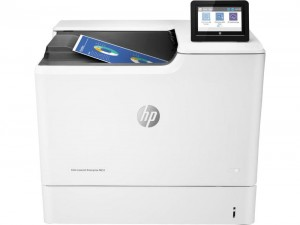 HP Drukarka laserowa HP LaserJet Enterprise Color M653DN