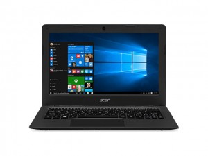 "ACER ASPIRE AO1-431 14"" N30500 2G 32GB WIN10"