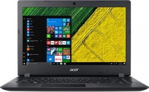 Acer A315-33 N3710/4GB/128SSD/Win 10/RUS