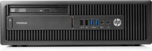 HP EliteDesk HP800K43 i5-4670/8GB/500GB/Win10Pro