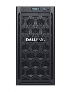 DELL Serwer Dell PowerEdge T140 /E-2224/16GB/1TB/H330/3Y NBD