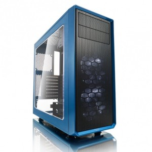 Obudowa Fractal Design Focus G Window Blue