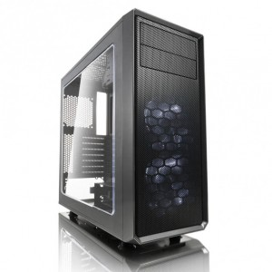 Obudowa Fractal Design Focus G Window Grey