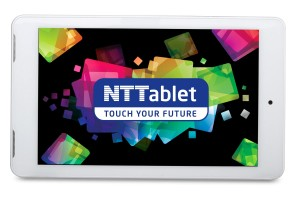 "TABLET NTT 407 *7""(1280x800)"