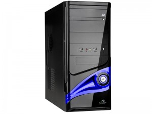Conner TOWER (AMD 460 X3, 750GB, 8GB RAM, GTX 750)